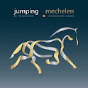 Jumping Mechelen 2011 logo