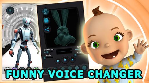 玩娛樂App|变声娱乐:说到临 - Duck Voice免費|APP試玩