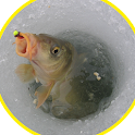 Зимняя рыбалка icon