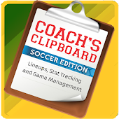 Coach's Clipboard: Soccer
