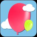 Boom Balloons Pro icon