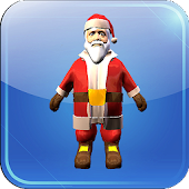 Customise Santa