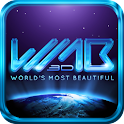 WMB 3D for Tablets logo