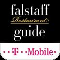 Falstaff Restaurantguide logo
