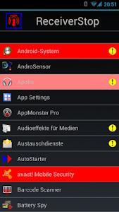 ReceiverStop v2.5.3