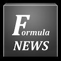 Formula News Digest icon
