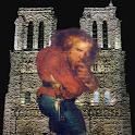 Notre-Dame de Paris logo