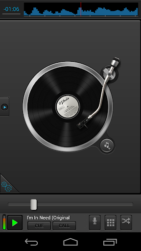 DJ Studio 5 - Free music mixer 5.4.0 screenshots 6