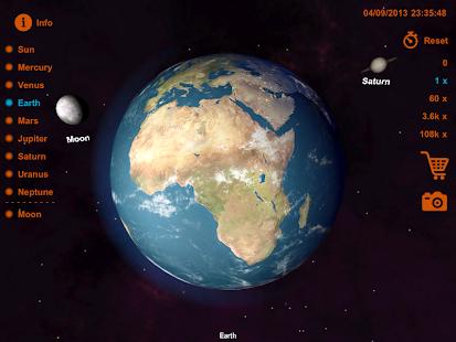 2016 New Arrival Montessori Solar System Nine Planets