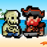 Zombies VS Pirates: Island Survival Run