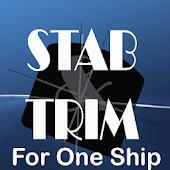 Stability Trim