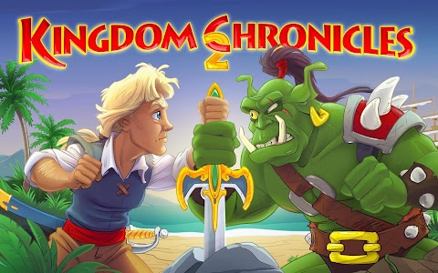 Kingdom Chronicles 2 v1.0