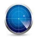 Freemotion light detector icon