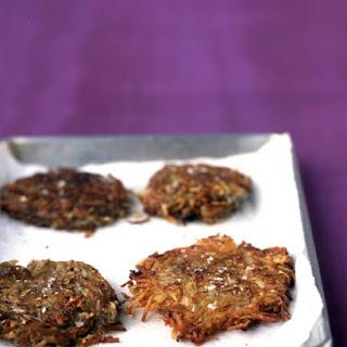 Potato-and-Turnip Cakes