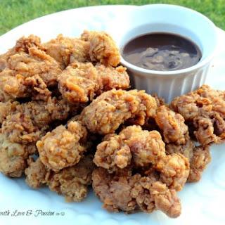 Deep Fry Chicken No Flour Recipes.