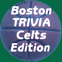 Boston Trivia Game Celtics Ed logo