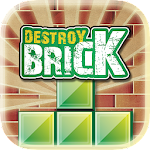 Destroy Brick_Blockinator