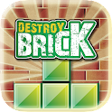 Destroy Brick_Blockinator icon