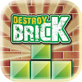 Destroy Brick_Blockinator