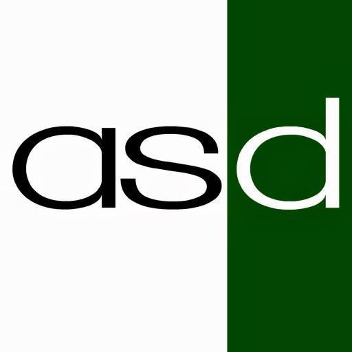 Autistic Spectrum Digest LOGO-APP點子