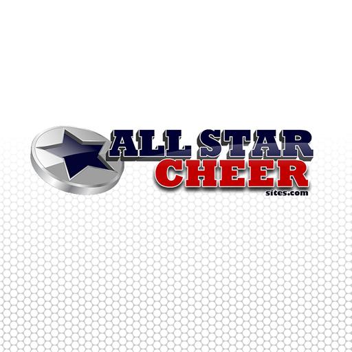 All Star Cheer Sites LOGO-APP點子
