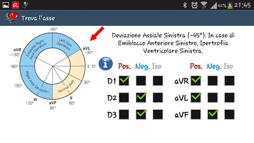 【免費醫療App】ECG pratico demo-APP點子