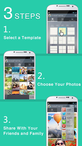 mod Lipix - Photo Collage & Editor  screenshots 2
