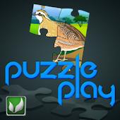 Puzzle Play Birds