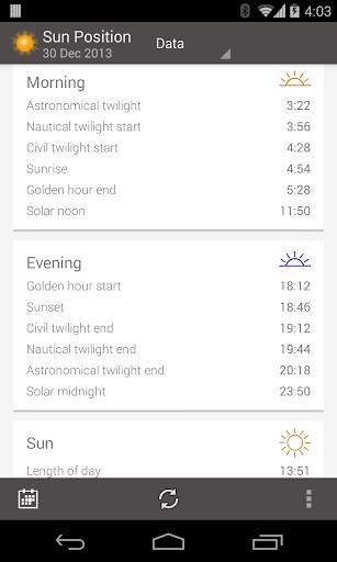 玩免費工具APP|下載太陽位置 app不用錢|硬是要APP