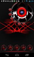 Screenshot of Next Launcher Theme Twister Tr
