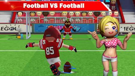 Perfect Kick - Soccer 1.5.5 screenshot 4740