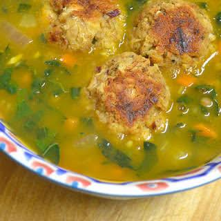 Vegetarian Cannellini Bean Soup Recipes.