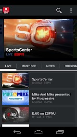 WatchESPN Apk Download Free for PC, smart TV