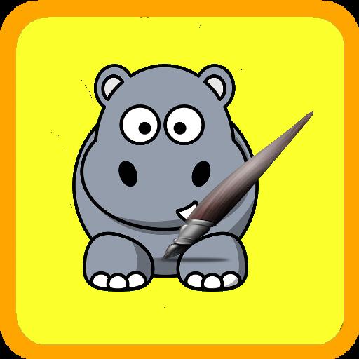 Animals Coloring Book Ultimate LOGO-APP點子