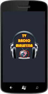 TV Radio Malaysia