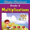 Grade-3-Math-Multiplication-WB icon