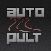 Autó Pult