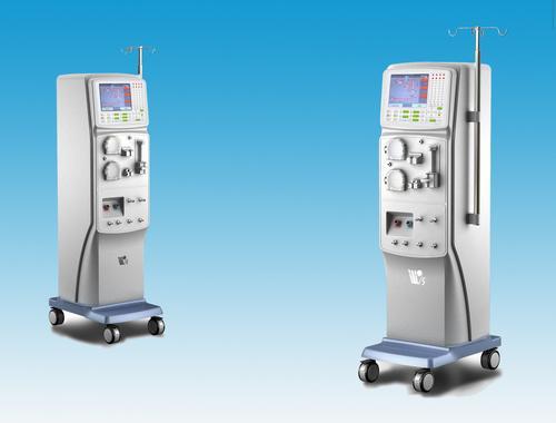 Zigma Dialysis Interface