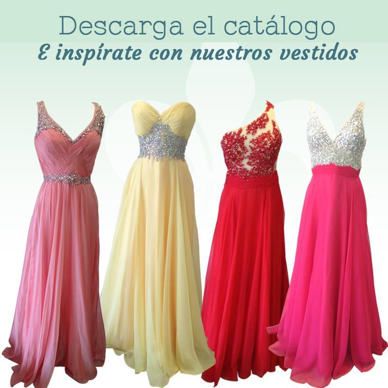 Renta De Vestidos En Monterrey Imagui