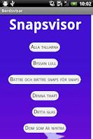 Screenshot of Bordsvisor