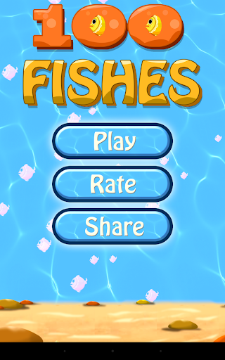 100 Fishes
