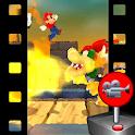 YVGuide: Super Mario 3D Land logo