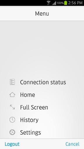 Soliton SecureBrowser Pro 1.8.4 Windows u7528 5