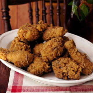 Andrew Carmellini's Fried Chicken
