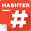 Hashter Lite - Poster Maker