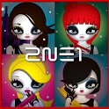 2NE1 (투애니원) - 2nd mini album icon