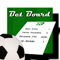 Bet Board - live bets icon
