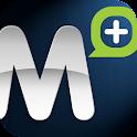 M+  엠플러스 icon