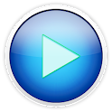 AX Player -Nougat Video Player icon