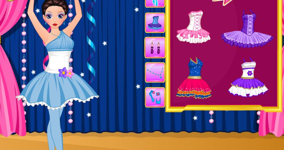 Ballet Dancer   Dress Up Game  screenshot. Ballet Dancer   Dress Up Game   Android Apps on Google Play